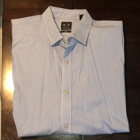 Armani Exchange Other - Armani Exchange dress shirt